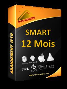 Smart-12m